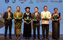 ASEAN Recognises Its Best Sustainable Tourism Products