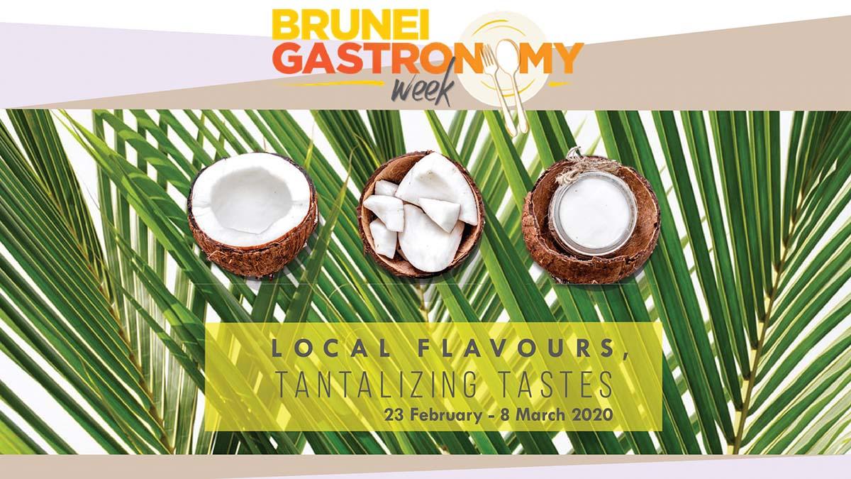 Brunei Gastronomy Week